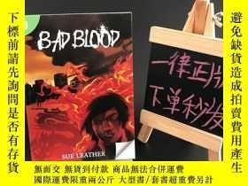 二手書博民逛書店Bad罕見Blood 9Y364544 Heinle ELT Heinle ELT 出版2012