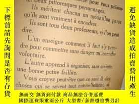 二手書博民逛書店LES罕見BARS DES MAUVAIS GARCONS(法文