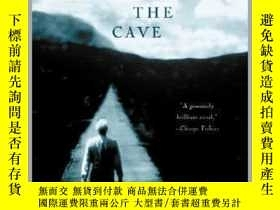 全新書博民逛書店Cave洞穴,1998年諾貝爾文學獎得主若澤·薩拉馬戈作品,英文原版Y449990 Jose Saramago