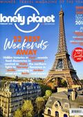 lonely planet traveller 2月號/2018 第110期