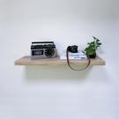 DIY超厚棚板-淺木色/寬90公分