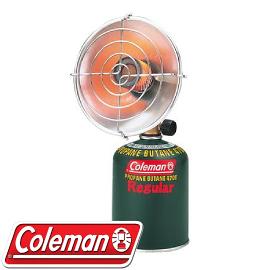 【Coleman 美國 瓦斯暖爐 】CM-8054JM000/炊具/露營