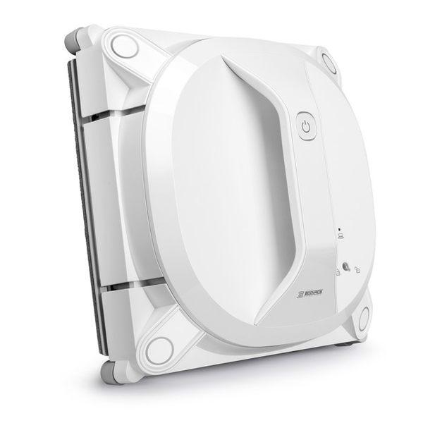 限時登錄送配件組 ECOVACS GLASSBOT X 擦窗機器人