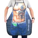 【BlueCat】猛男紋身牛仔褲綠內褲圍裙