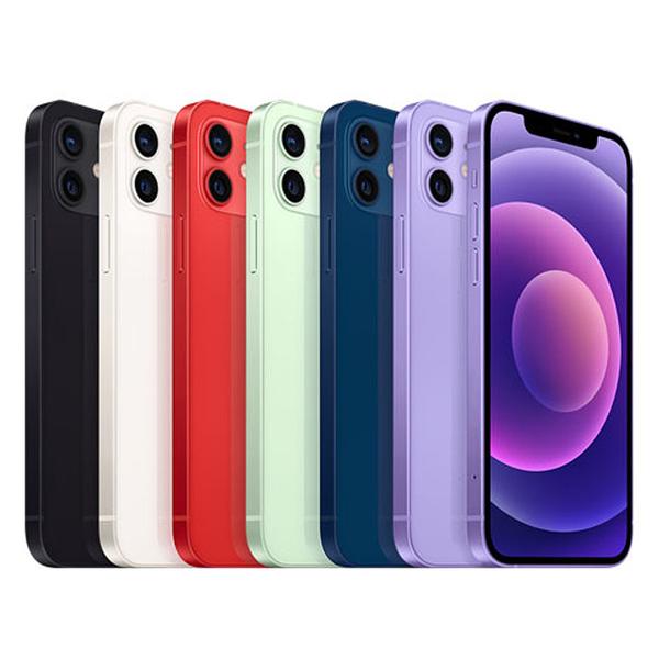 【APPLE】iPhone 12 128G 紫色 智慧型手機 台灣公司貨 全新機