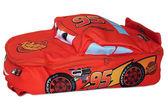 【卡漫城】 Cars 兒童 小 後背包 30x20cm ㊣版 汽車造型 汽車總動員 Mcqueen 閃電麥昆 書包