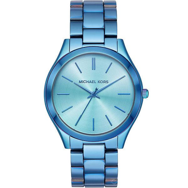 Michael Kors漫步銀河時尚手錶(MK4390)42mm