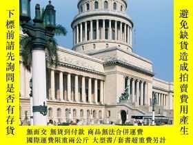 二手書博民逛書店DK罕見Eyewitness Travel Guide: Cub