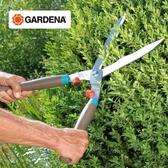 綠籬剪 德國進口GARDENA嘉丁拿 鍍鋅鋼刃整籬剪 花園灌木綠籬剪 WJ【米家】