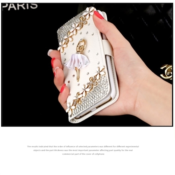 HTC U20 5G Desire20 Pro Desire19+ U19e U12 Life U12+ Desire12 芭蕾雛菊皮套 手機皮套 水鑽 訂製