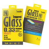 贈小清潔組 HODA Apple iPad Mini/Mini2/Mini3 9H鋼化玻璃保護貼 0.33mm 採用日本旭硝子玻璃 弧邊 疏水疏油