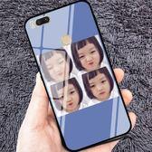 小米Note5手機殼 4X鏡面5plus小米8少女心