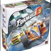 桌上遊戲 方程式賽車