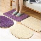 家用可裁剪地毯門墊腳墊絲圈防水踩腳墊子【聚寶屋】