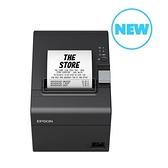 EPSON TM-T82III 新經濟型熱感式收據印表機