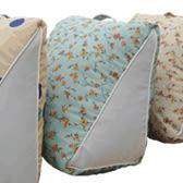 【限時5折↘下殺】-舒適抬腿枕/多用途靠枕