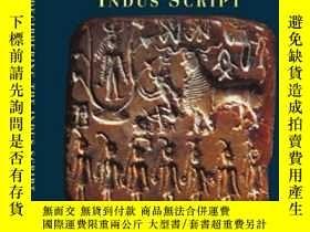二手書博民逛書店Deciphering罕見The Indus ScriptY255562 Asko Parpola Cambr