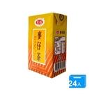 愛之味麥仔茶(微甜)250mlx24【愛...