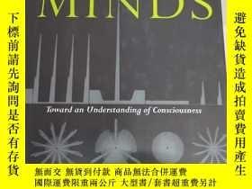 二手書博民逛書店Kinds罕見Of Minds: Toward an Under