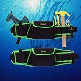 工具腰包帆布多功能維修工具腰包 BF1624【旅行者】