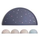 美國 Mushie 矽膠餐桌墊|餐墊(5款可選)