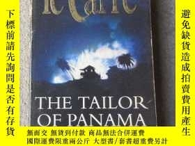 二手書博民逛書店The罕見tailor of PanamaY21478 John