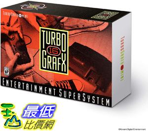 [8美國直購] 預購2020年 3月 pc engine mini TurboGrafx-16 mini