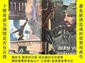 二手書博民逛書店Bohemia罕見1972 Cuba 古巴 卡斯特羅專刊Y201013