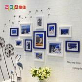 客廳裝飾畫沙發背景墻掛畫風景現代簡約玄關壁畫北歐餐廳海報油畫【好康回饋◇85折】