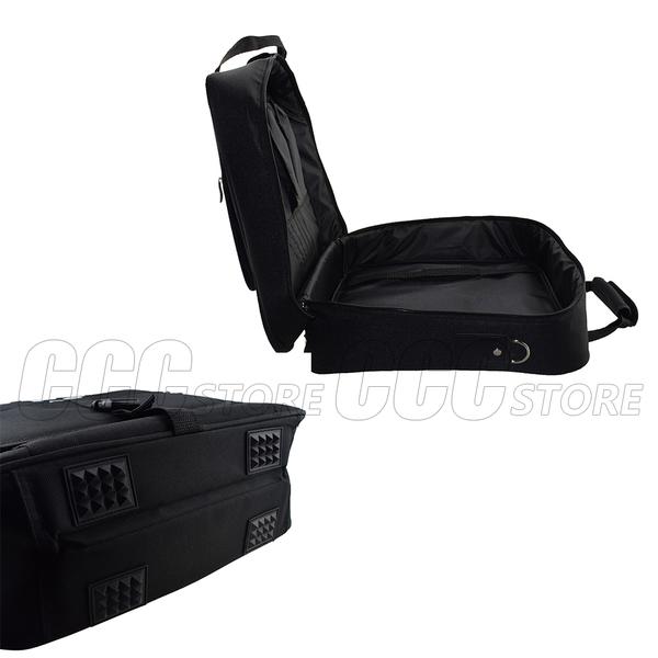 PS4 PRO 主機 收納包 大容量 主機包 防震外出包 可收納手把