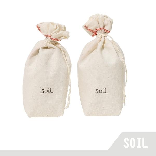 日本soil 珪藻土 鞋用 乾燥 防潮包 一組二入  日本製【RH shop】日本代購