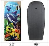衝浪板水上趴板成人兒童游泳板漂浮板泡沫板滑水板igo 夏洛克