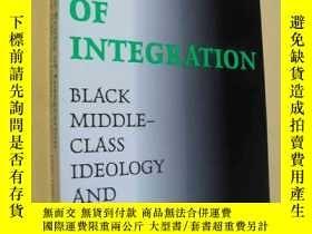 二手書博民逛書店英文原版罕見大開本 The Fruits of IntegrationY7215 Charles T. Ban