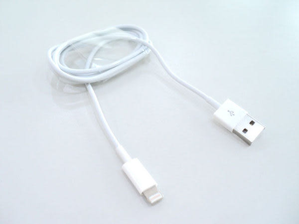 CITY BOSS iOS 7 充電線/傳輸線 原廠品質 高速2.0 Apple iPhone 8 /ix Lightning 100cm 1米