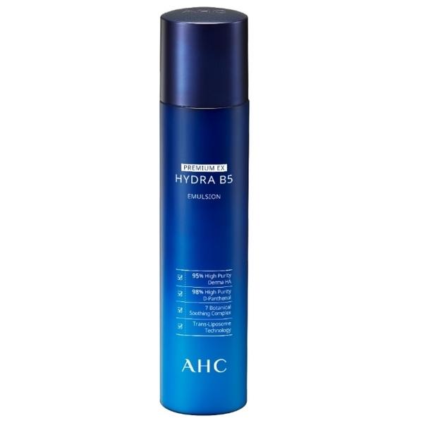 AHC 瞬效保濕B5微導乳液 140ML