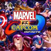 [哈GAME族]免運 可刷卡 PC 漫威英雄大戰卡普空 無限 亞版 中文版 Marvel vs. Capcom