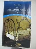 【書寶二手書T1/原文小說_LAP】The Metamorphosis and Other Stories_Kafka, Franz/ Appelbaum, Stanley (TRN)/ Kafta,