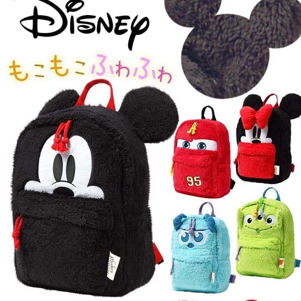 通販屋-迪士尼米奇米妮後背包