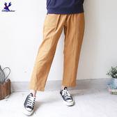 【早秋新品】American Bluedeer - 立體剪裁休閒長褲(魅力價) 秋冬新款