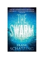 二手書博民逛書店 《The Swarm: A Novel》 R2Y ISBN:0060859806│Schatzing