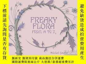 二手書博民逛書店Freaky罕見FloraY256260 Gagne, Michel Diamond Comic Distri