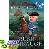 【103玉山網】 2014 美國銷書榜單 Rush Revere and the Brave Pilgrims  $708