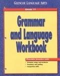 二手書博民逛書店 《Grammar and Language Workbook: Grade 11》 R2Y ISBN:0028183037│NotAvailable(NA)