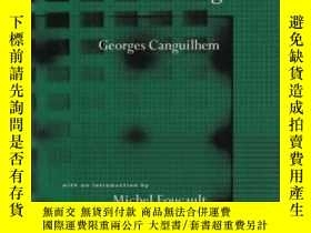 二手書博民逛書店The罕見Normal And The Pathological-正常與病理Y436638 Georges C