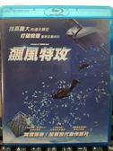 挖寶二手片-Q00-686-正版BD【飆風特攻】-藍光電影
