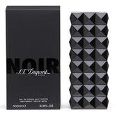 S.T. Dupont Noir 純黑 男性淡香水100ml 送熱門品牌沐浴精乙支【七三七香水精品坊】