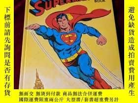 二手書博民逛書店原版立體書superman(pop罕見up)Y439868 unknown 蘭登 出版1979