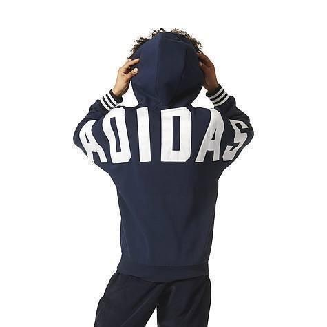 愛迪達 Adidas Originals Hoodie 三葉草 帽T 大學T 運動T桖 連帽T桖 許路兒 BR5188