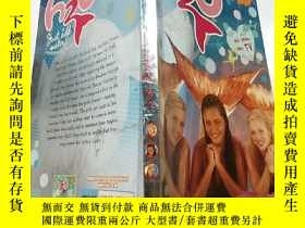 二手書博民逛書店no罕見ordinary girl:不是普通女孩Y200392
