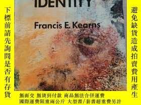 二手書博民逛書店BLACK罕見IDENTITY 黑人身份Y389707 Francis E.Kearns holt 出版19